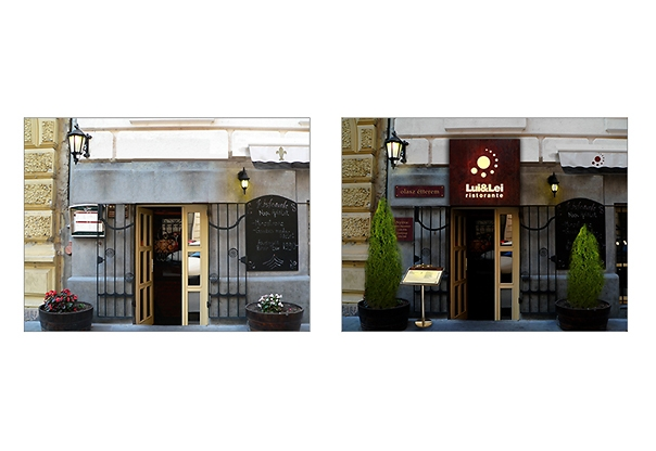 Restaurant exterior design ideas joy studio design for Design exterior restaurant