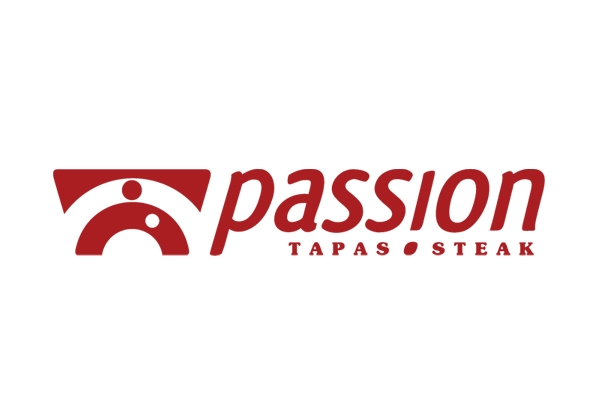 Passion Bar & Restaurant Logotype