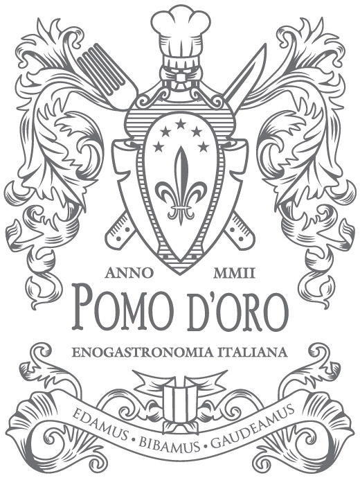 Pomo D'oro coat of arms